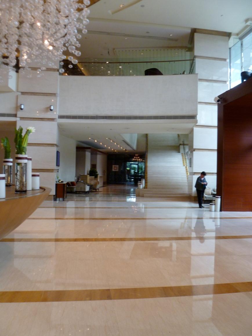 Westin GuangZhou 廣州 海航威斯汀酒店