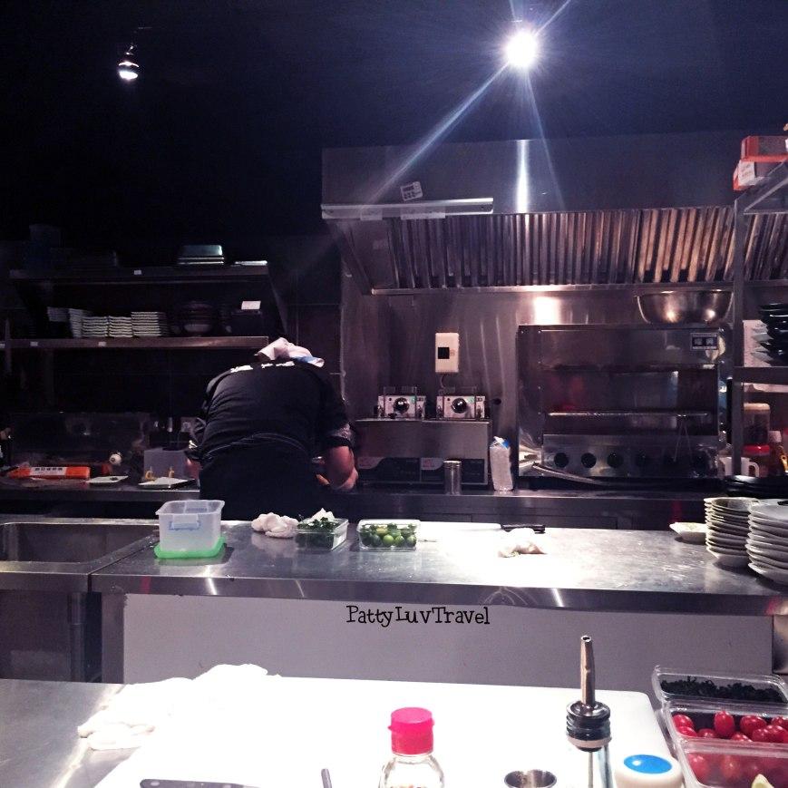 魚串場 Kushi Bar